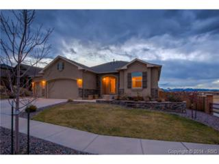 6418  Butch Cassidy Boulevard  , Colorado Springs, CO 80923 (#3515262) :: Cherry Creek Properties, LLC