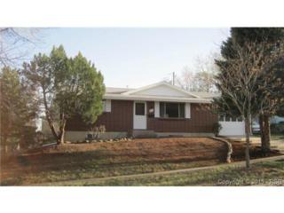 3615  Regis Street  , Colorado Springs, CO 80909 (#3966059) :: Cherry Creek Properties, LLC