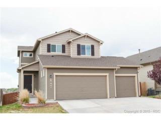7844  Morton Drive  , Fountain, CO 80817 (#4059494) :: Cherry Creek Properties, LLC