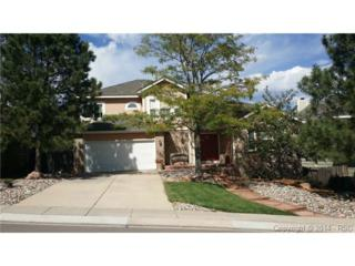 2060  Wickes Road  , Colorado Springs, CO 80919 (#4197487) :: Action Team Realty
