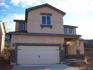 5639  Majestic Drive  , Colorado Springs, CO 80919 (#4322436) :: Cherry Creek Properties, LLC