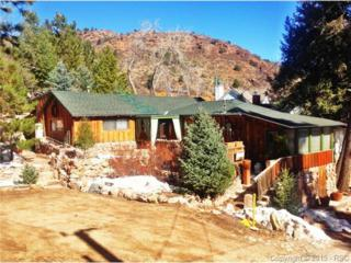 608  Ruxton Avenue  , Manitou Springs, CO 80829 (#4909367) :: Cherry Creek Properties, LLC
