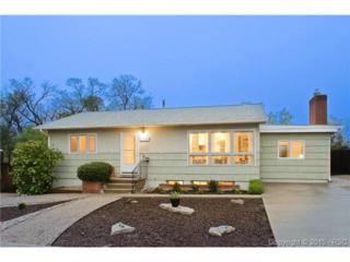 2570 E San Miguel Street  , Colorado Springs, CO 80909 (#5016418) :: Cherry Creek Properties, LLC