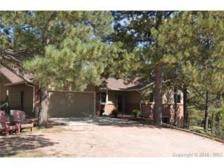 10655  Egerton Road  , Colorado Springs, CO 80908 (#5187804) :: Cherry Creek Properties, LLC