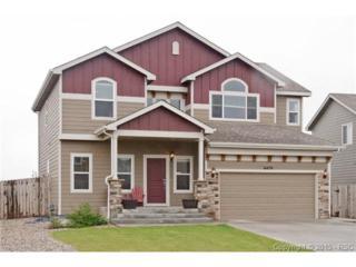 6479  Tranters Creek Way  , Colorado Springs, CO 80925 (#5583119) :: Cherry Creek Properties, LLC