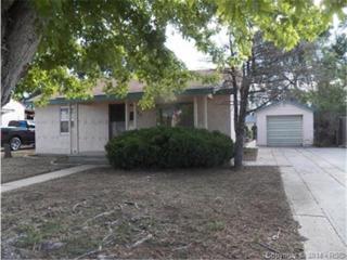 524  Morrison Avenue  , Pueblo, CO 81005 (#5755351) :: Action Team Realty