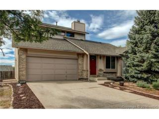 7486  Liberty Bell Drive  , Colorado Springs, CO 80920 (#6006618) :: Action Team Realty