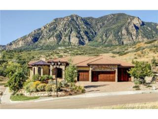 6421  Farthing Drive  , Colorado Springs, CO 80906 (#6572265) :: Action Team Realty