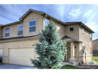 3679  Venice Grove  , Colorado Springs, CO 80910 (#6581063) :: Action Team Realty