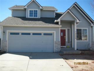 6048  Corinth Drive  , Colorado Springs, CO 80923 (#7305415) :: Action Team Realty