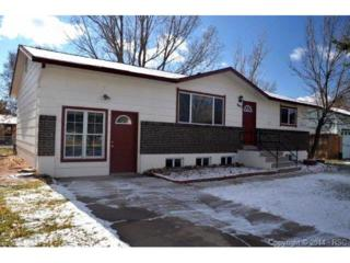 4417 N Blissful Circle  , Colorado Springs, CO 80917 (#7333740) :: Action Team Realty