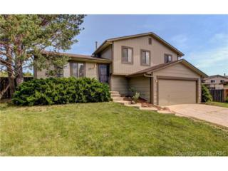 3917  Ruskin Place  , Colorado Springs, CO 80910 (#7659468) :: Action Team Realty