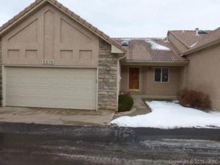 5210  Mountain Villa Grove  , Colorado Springs, CO 80917 (#7779146) :: Cherry Creek Properties, LLC
