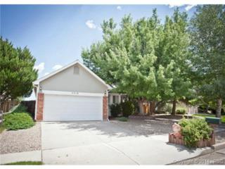 7710  Montarbor Drive  , Colorado Springs, CO 80918 (#7872549) :: Cherry Creek Properties, LLC