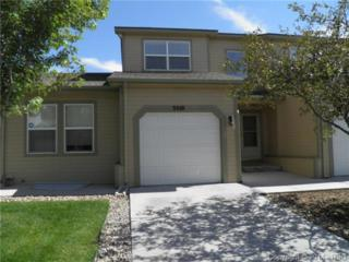 5510  Sunshade Point  , Colorado Springs, CO 80923 (#8233023) :: Action Team Realty