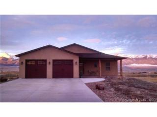 30  Pyrite Circle  , Westcliffe, CO 81252 (#8450404) :: Cherry Creek Properties, LLC