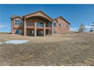 16601  Timber Meadow Drive  , Colorado Springs, CO 80908 (#8543241) :: Action Team Realty