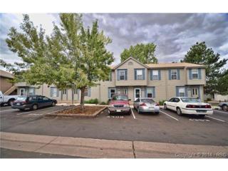 4305  Hawks Lookout Lane  , Colorado Springs, CO 80916 (#8658873) :: Action Team Realty