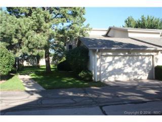 3330  Templeton Gap Road  22, Colorado Springs, CO 80907 (#9006347) :: Action Team Realty
