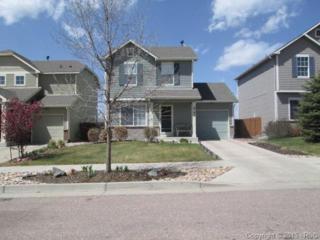 6192  Rockville Drive  , Colorado Springs, CO 80923 (#9175203) :: Cherry Creek Properties, LLC
