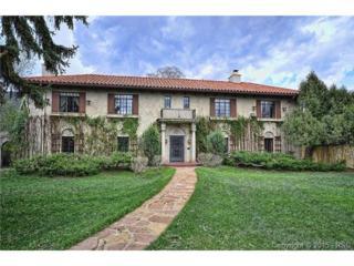 1430 N Cascade Avenue  , Colorado Springs, CO 80907 (#9406463) :: Cherry Creek Properties, LLC