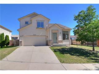 715  Riverview Lane  , Colorado Springs, CO 80916 (#6377034) :: Cherry Creek Properties, LLC
