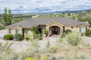 14574 E Mccabe Circle  , Dewey-Humboldt, AZ 86327 (#981526) :: Hardy Team - John Hardy Realty