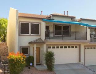 969 N Rolling Green Road  , Dewey-Humboldt, AZ 86327 (#981547) :: Hardy Team - John Hardy Realty