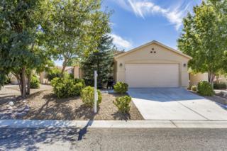 7401 E Plateau Ridge Road  , Prescott Valley, AZ 86315 (#981786) :: The Hardy Team