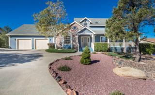 1528  Eagle Ridge Road  , Prescott, AZ 86301 (#982252) :: The Hardy Team