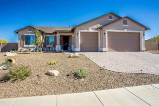 8199 N Whistling Acres Way  , Prescott Valley, AZ 86315 (#982301) :: The Hardy Team