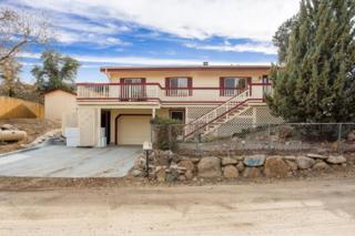 2847 E Granite Gardens Drive  , Prescott, AZ 86301 (#983112) :: The Hardy Team