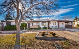 619 W Rosser Street  , Prescott, AZ 86301 (#983309) :: The Hardy Team