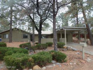 440  Acoma Drive  , Prescott, AZ 86395 (#983337) :: The Hardy Team