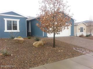 13041 E Ramos Street  , Dewey-Humboldt, AZ 86327 (#983366) :: The Hardy Team