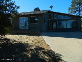 507 W Delano Avenue  , Prescott, AZ 86301 (#983368) :: The Hardy Team