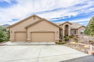 1417  Escalante Lane  , Prescott, AZ 86303 (#983369) :: The Hardy Team