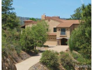 2381  Loma Vista Drive  , Prescott, AZ 86305 (#983400) :: The Hardy Team