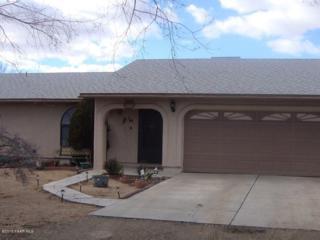 3664 N Dale Drive  , Prescott Valley, AZ 86314 (#983710) :: The Hardy Team