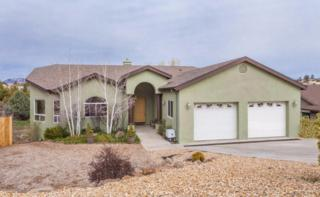 1612  Eagle Point Drive  , Prescott, AZ 86301 (#985025) :: The Hardy Team