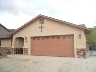 1632 N Topaz Road  9, Prescott, AZ 86301 (#985193) :: The Hardy Team
