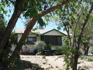 4718 N Granite Gardens  , Prescott, AZ 86301 (#985948) :: The Hardy Team