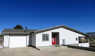 18317 S Spoon Road  , Peeples Valley, AZ 86332 (#986012) :: The Hardy Team