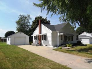 109  West  , Casco, WI 54205 (#50105244) :: Todd Wiese Homeselling System, Inc.