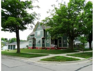1021  Dodge St  , Kewaunee, WI 54216 (#50105436) :: Todd Wiese Homeselling System, Inc.