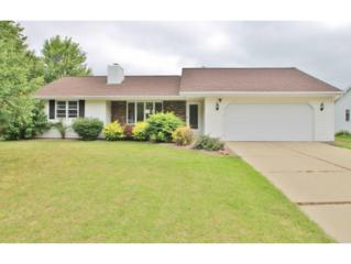 721  Glenhaven Ln  , Green Bay, WI 54301 (#50105974) :: Dallaire Realty