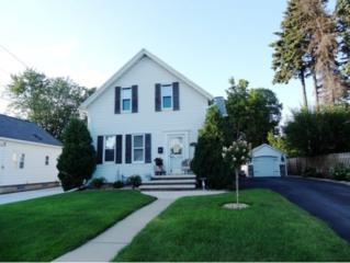 1665  Franz Ave  , Green Bay, WI 54302 (#50106156) :: Todd Wiese Homeselling System, Inc.