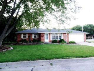 2300  Hock St  , Green Bay, WI 54304 (#50106241) :: Todd Wiese Homeselling System, Inc.
