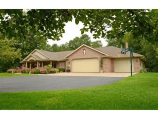 1912  Susie Dr  , Suamico, WI 54173 (#50106243) :: Todd Wiese Homeselling System, Inc.