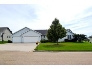 544  Nicole Ln  , Wrightstown, WI 54180 (#50106321) :: Todd Wiese Homeselling System, Inc.